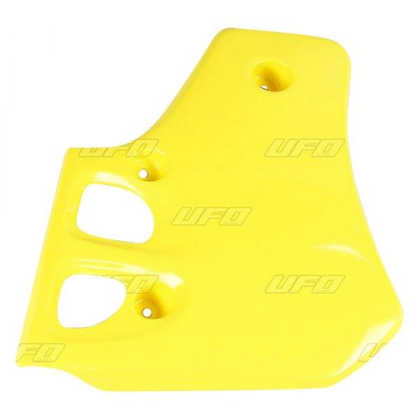 UFO Radiator Covers Yellow SU03962101