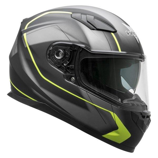 Vega Helmet Rs1 Slinger Women S Full Face Helmet