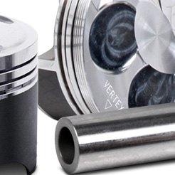 Vertex 23236A High Compression Piston Kit