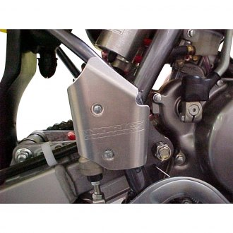 WORKS SKID PLATE Fits Suzuki RM85,RM85L