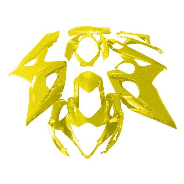 Yana Shiki® - Yellow Fairing Kit