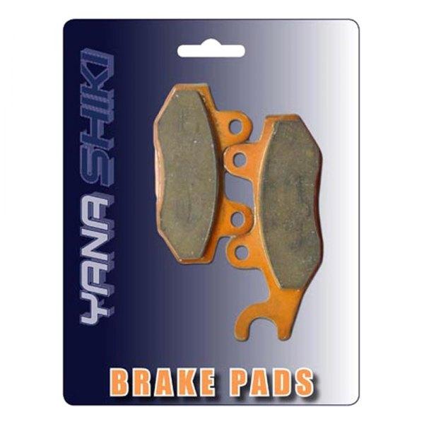 Yana Shiki® - Front Brake Pads
