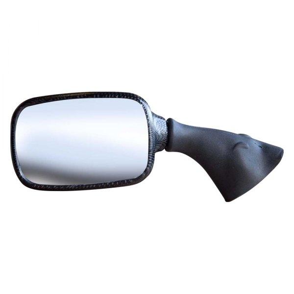 Yana Shiki® - Without Turn Signal Left Side Carbon Fiber Mirror