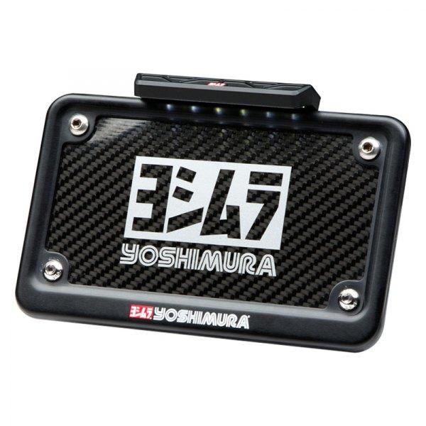 Yoshimura® - Rear Black Fender Eliminator Kit