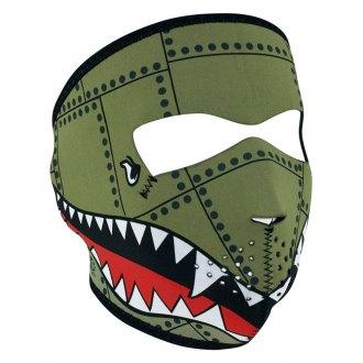 1fc34c7b Full Face Motorcycle Masks | Skull, Neoprene - MOTORCYCLEiD.com